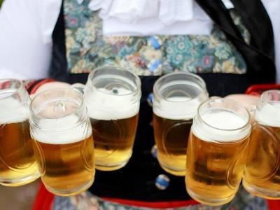 Validade dos tickets de bebida