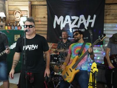Vitrine do bem: live musical da Mazah embala corrente solidária pelo Hospital Bom Pastor