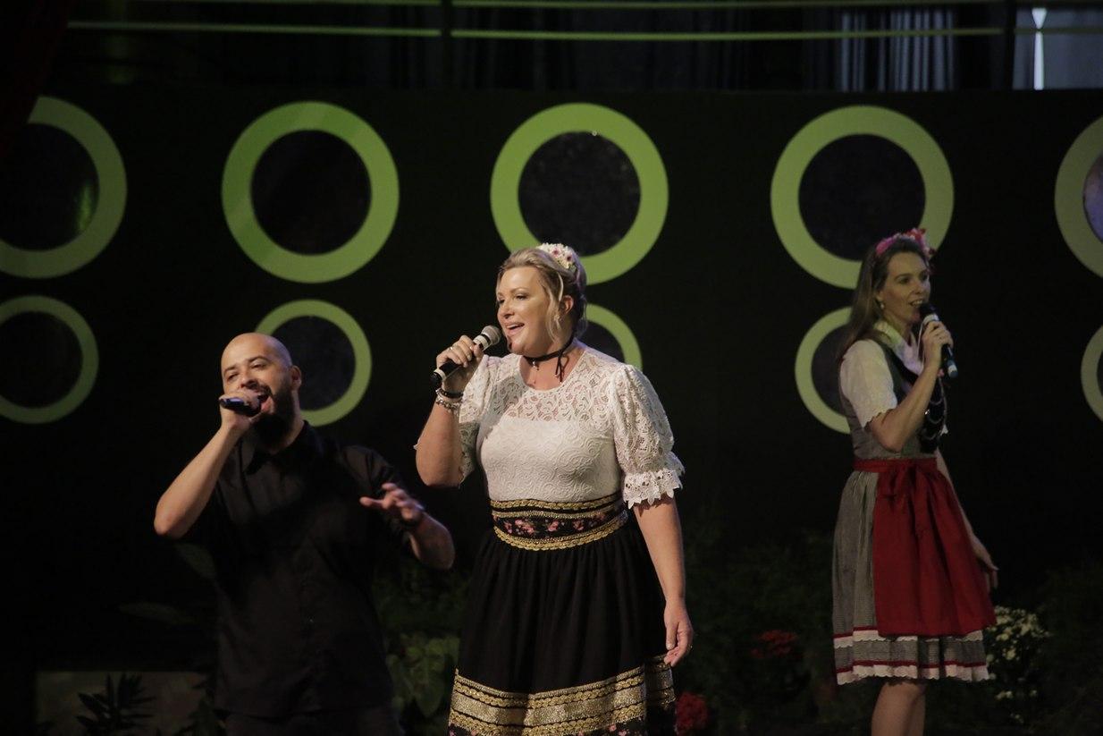 Kerb das Soberanas 2018