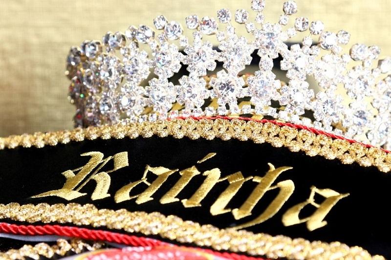 32ª Oktober de Igrejinha tem 13 candidatas  concorrendo a Rainha e Princesas