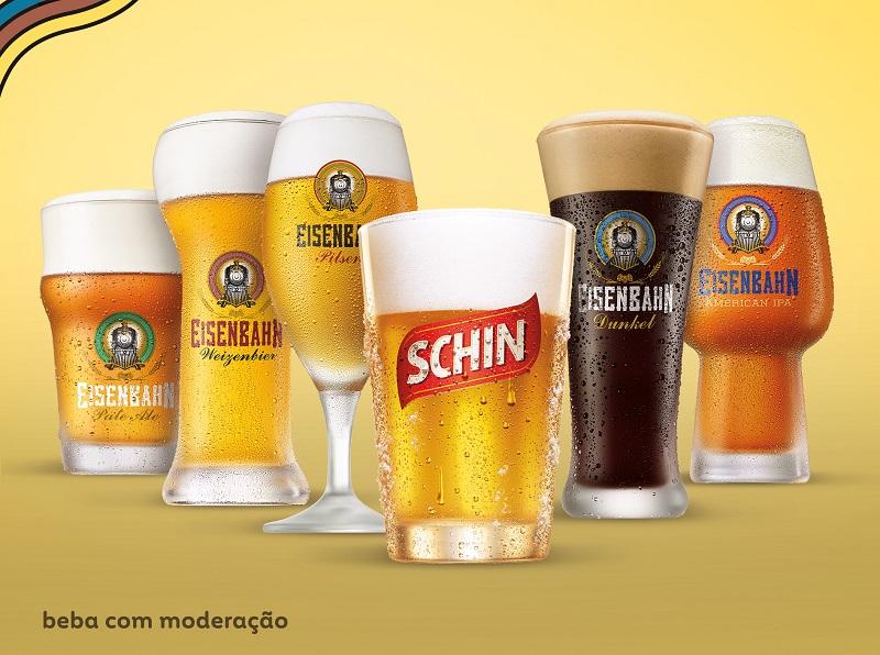 Oktoberfest de Igrejinha divulga a carta de bebidas para 32 edição