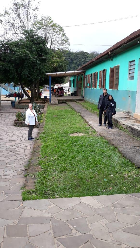 SOCIALIZAÇÃO: Consulado do Grêmio realiza arrecadação e doação para o Lar Padilha