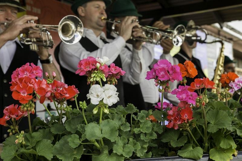 Regressiva: faltam 30 dias para a Oktoberfest de Igrejinha
