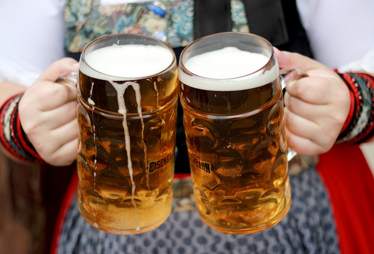 AMIFEST divulga a carta de bebidas da 31ª Oktoberfest de Igrejinha